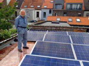 Groepsaankoop zonnepanelen - MegaWattPuur